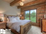 Big Sky Resort, Powder Ridge Oglala 12, Bedroom 2, 1