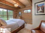Big Sky Resort, Powder Ridge Oglala 12, Bedroom 2, 2