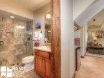 Big Sky Resort, Powder Ridge Oglala 12, Downstairs Bathroom, 1