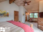 Big Sky Resort, Powder Ridge Oglala 12, Bedroom 4, 5