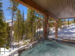 Big Sky Resort, Powder Ridge Oglala 12, Private Hot Tub, 1