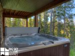 Big Sky Resort, Powder Ridge Oglala 12, Private Hot Tub, 3