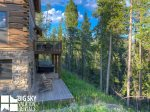 Big Sky Resort, Powder Ridge Oglala 12, Lower Deck, 2