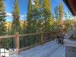 Big Sky Resort, Powder Ridge Oglala 12, Upper Deck, 2