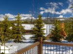 Big Sky Resort, Powder Ridge Oglala 12, View, 7