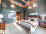 Big Sky MT Lodging, Swift Bear Chalet, Bedroom 1, 3
