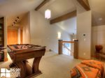 Big Sky MT Lodging, Swift Bear Chalet, Loft, 2