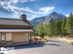 Big Sky MT Lodging, Swift Bear Chalet, Exterior, 2