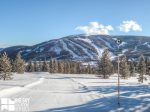 Big Sky MT Lodging, Swift Bear Chalet, Ski Access, 1