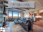 Featured Property, Big Sky Resort, Cowboy Heaven Luxury Suite 7A, Living