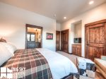 Big Sky Resort, Cowboy Heaven Luxury Suite 7A, Bedroom 2, 2