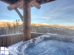 Big Sky Resort, Cowboy Heaven Luxury Suite 7A, Private Hot Tub, 1