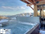 Big Sky Resort, Cowboy Heaven Luxury Suite 7A, Private Hot Tub, 2