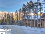 Big Sky Resort, Cowboy Heaven Luxury Suite 7A, Exterior, 5