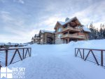 Big Sky Resort, Cowboy Heaven Luxury Suite 7A, Ski Access, 1