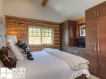 Cowboy Heaven Big Sky Cabin 15 Bandit, Bedroom 1, 1