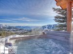 Cowboy Heaven Big Sky Cabin 15 Bandit, Private Hot Tub, 1