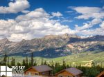 Cowboy Heaven Big Sky Cabin 15 Bandit, View, 4