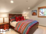 Big Sky Accommodation, Black Eagle Lodge 5, Bedroom 3, 1
