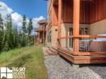 Big Sky Accommodation, Black Eagle Lodge 5, Exterior, 4