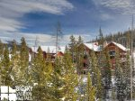 Big Sky Accommodation, Black Eagle Lodge 5, View, 3