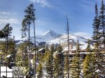 Big Sky Accommodation, Black Eagle Lodge 5, View, 4