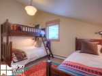 Big Sky Ski Resort Lodging, Black Eagle Lodge 23, Bedroom 4, 1
