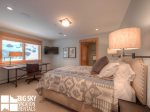 Big Sky Montana Condos, Black Eagle Lodge 24, Bedroom 1, 1