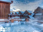 Big Sky Montana Condos, Black Eagle Lodge 24, Private Hot Tub, 2