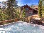 Powder Ridge Oglala 9, Private Hot Tub, 2