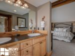 Big Sky Resort, Powder Ridge 9A Red Cloud, Bedroom 2, 2