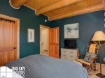Big Sky Resort, Powder Ridge 9A Red Cloud, Bedroom 3, 1