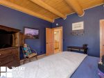Big Sky Resort, Powder Ridge 9A Red Cloud, Den Bedroom, 1