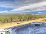 Big Sky owboy Heaven Cabin 11 Derringer, Private Hot Tub, 3