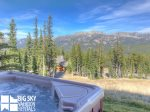 Big Sky Cowboy Heaven Cabin 11 Derringer, Private Hot Tub, 4