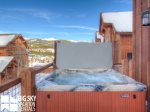 Big Sky Black Eagle Lodge 25, Private Hot Tub, 1