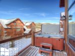 Big Sky Black Eagle Lodge 25, Private Hot Tub, 2