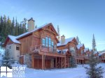 Big Sky Black Eagle Lodge 25, Exterior, 1