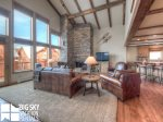 Big Sky Black Eagle Lodge 25, Living, 4