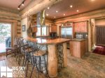 Lodges Big Sky Resort, Big Dog Lodge, Kitchen, 1