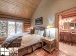 Lodges Big Sky Resort, Big Dog Lodge, Bedroom 1, 4