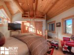Lodges Big Sky Resort, Big Dog Lodge, Bedroom 2, 2