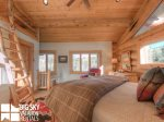 Lodges Big Sky Resort, Big Dog Lodge, Bedroom 2, 3