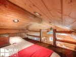 Lodges Big Sky Resort, Big Dog Lodge, Bedroom 2, 5