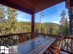Lodges Big Sky Resort, Big Dog Lodge, Deck, 1
