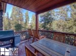 Lodges Big Sky Resort, Big Dog Lodge, Deck, 2