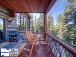Lodges Big Sky Resort, Big Dog Lodge, Deck, 3
