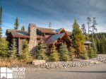 Lodges Big Sky Resort, Big Dog Lodge, Exterior, 1