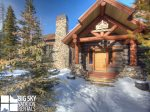 Lodges Big Sky Resort, Big Dog Lodge, Exterior, 6