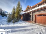 Lodges Big Sky Resort, Big Dog Lodge, Exterior, 7
